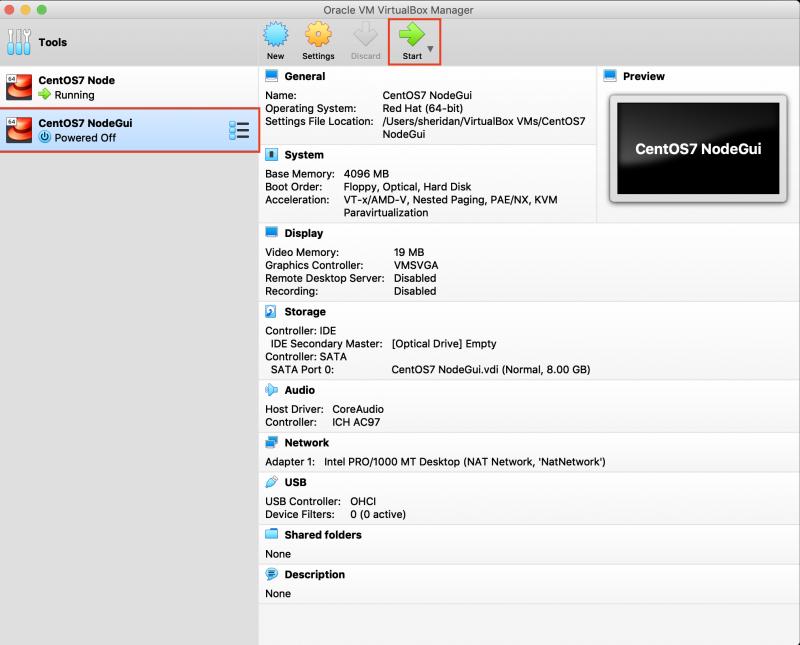 The Mac Techs @ Sheridan :: Introduction Node Development